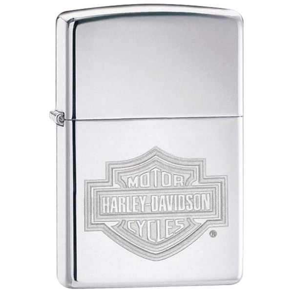 Harley-Davidson Bar Shield High Lighter