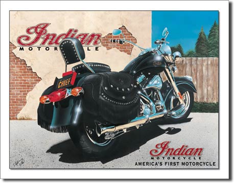 Indian 02 Chief Americas First Motorcycle