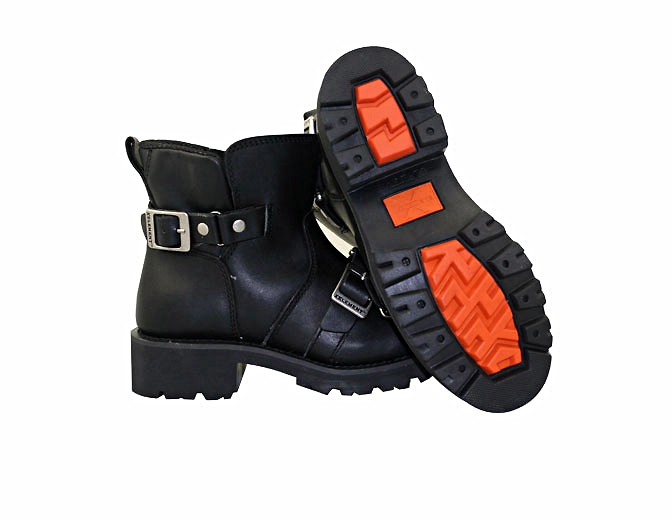 Inferno Advanced Motorcycle Boots