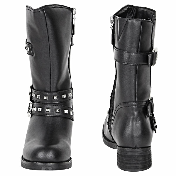 Women's Engineer Boots