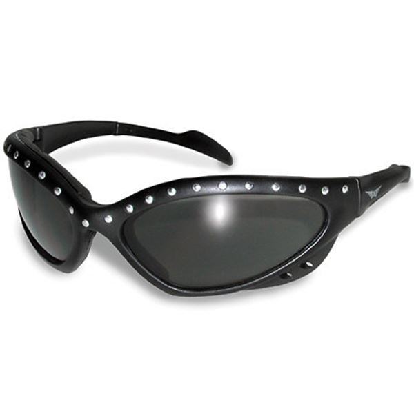 Global Vision Smoke Sunglasses
