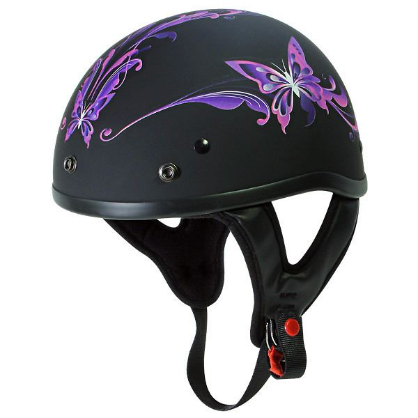 Outlaw Helmets