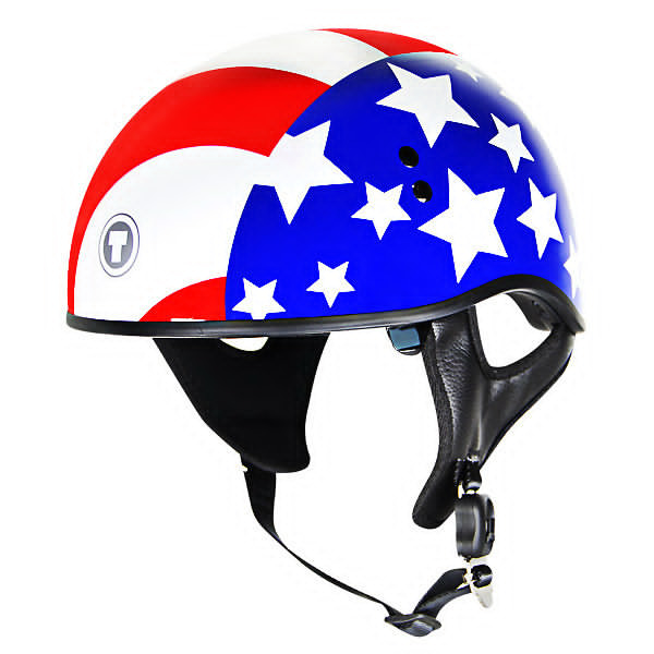 Homeland USA By Outlaw Helmets